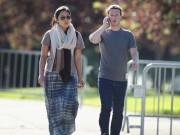 """Chiếc áo thun xám  """" thần thánh """"  của Mark Zuckerberg có giá bao nhiêu?"""