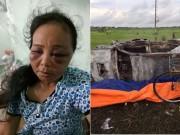 Nóng trong tuần: Bị đánh bầm dập, đốt rụi ô tô vì nghi bắt cóc trẻ con
