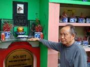 Chuyện chưa kể về ngôi mộ  chó tổ  duy nhất tại Việt Nam