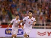 Chi tiết U23 Việt Nam - U23 Hàn Quốc: Chiến tích tuyệt vời (KT)