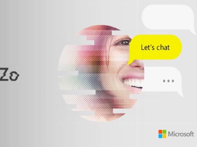 """Sự cố không lối thoát khiến Microsoft bị """"bẽ mặt"""" giữa hội nghị - 2"""