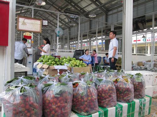 Xuất khẩu rau quả có thể lần đầu tiên vượt 3 tỉ USD - 1