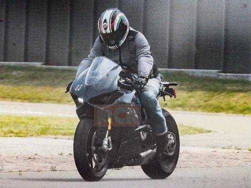 """Ducati V4 Superbike rò rỉ công suất """"khủng"""" - 4"""