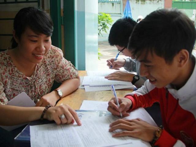 Dự kiến chiều 30/7 công bố điểm chuẩn các trường ĐH phía Nam