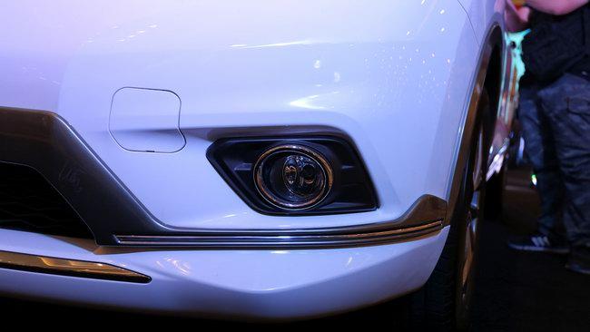 X-Trail Premium L gia tăng phụ kiện để cạnh tranh CX-5 - 10