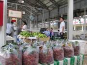 Thị trường - Tiêu dùng - Xuất khẩu rau quả có thể lần đầu tiên vượt 3 tỉ USD