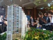 Tài chính - Bất động sản - Tiền đang đổ vào bất động sản?