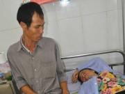 Gia cảnh éo le của người phụ nữ bán tăm bị đánh bầm dập vì nghi bắt cóc trẻ con