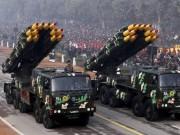 Ấn Độ  cạn  nhiều loại đạn dược nếu chiến tranh 10 ngày