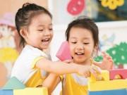 10 quy tắc cần tuân thủ để trẻ không quấy khóc buổi đầu học mẫu giáo