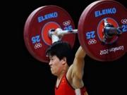 SEA Games: Kim Tuấn hay Quốc Toàn, cử tạ Việt Nam đau đầu