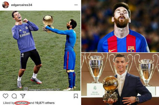 """xem ảnh tải ảnh Xem Ảnh đọc báo tin tức Ronaldo và Quả bóng vàng thứ 5: Vẫn lo bị 4 """"cao thủ"""" vượt mặt - Bóng đá - Tin tức 24h và truyện phim nhạc xổ số bóng đá xem bói tử vi"""