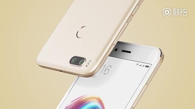Xiaomi tung video quảng cáo Mi 5X: Siêu mỏng, camera kép