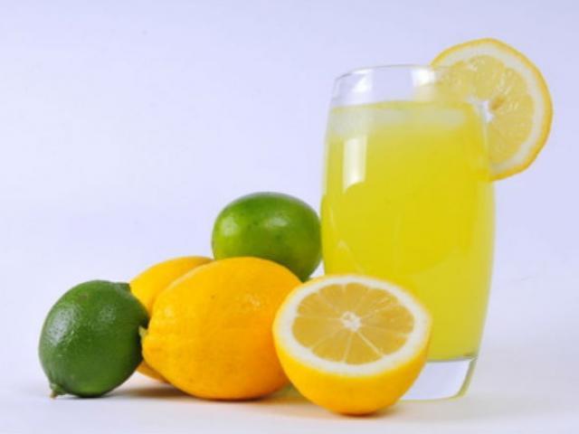 Những lợi ích thần kỳ khi uống nước chanh đều đặn trong 2 tuần - 9