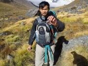 Trải nghiệm cực  hay ho  từ những chuyến đi ngẫu hứng của chàng blogger