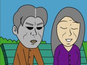 Truyện tranh: Chuyện tình Lan-Điệp sau 30 năm