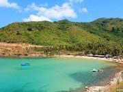 Hành trình đổi gió trên đảo Nam Du