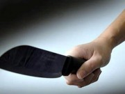 An ninh Xã hội - Bị đòi nợ, thanh niên mang mã tấu chém người tình