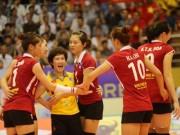 Thể thao - Lịch thi đấu đội tuyển Việt Nam - Cúp bóng chuyền nữ châu Á 2017