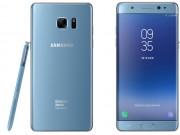 Dế sắp ra lò - Galaxy Note 8, Galaxy S9 và Galaxy Note 9 đều có camera sau kép