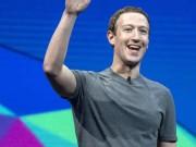 Bao nhiêu người Mỹ ủng hộ nếu ông chủ Facebook tranh cử Tổng thống?