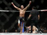 """Võ sỹ thực chiến MMA đáng sợ nhất: Cú thúc chỏ  """" chết chóc """"   & amp; 34 bại tướng (P1)"""