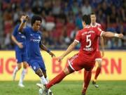 """Chi tiết Chelsea - Bayern Munich: Không có quà cho  """" The Blues """"  (KT)"""