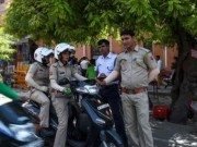 Biệt đội nữ cảnh sát chuyên xử nạn hiếp dâm ở Ấn Độ