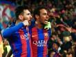Barca liên hoàn kế giữ Neymar: Messi chịu hạ mình