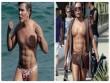 Chàng búp bê sống khiến người dân hoảng sợ khi đi tắm biển