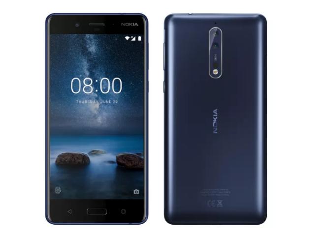 Nokia 8 sẽ được công bố vào ngày 16/08 tới
