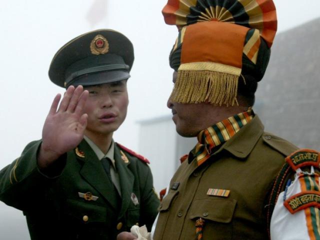NÓNG nhất tuần: Quân đội TQ cảnh báo lạnh người với Ấn Độ - 1