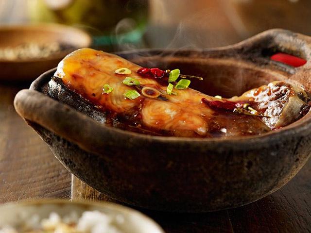 Khám phá văn hóa ẩm thực dưới lòng đất – Bạn đã thử?