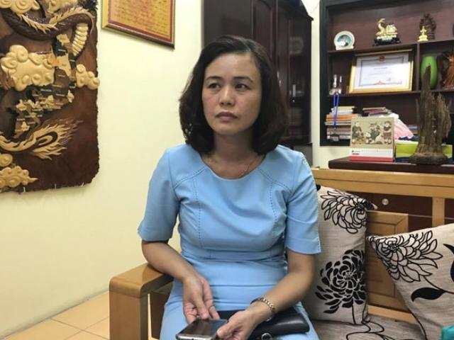 """Vụ  """" bắt người chết chờ khai tử """" : Đình chỉ chức vụ PCT phường Văn Miếu"""