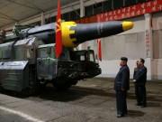 """Triều Tiên dọa làm cho Giám đốc CIA Mỹ phải  """" khốn khổ """""""