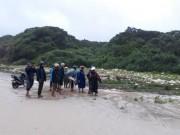 An ninh Xã hội - Phát hiện 1 thi thể không đầu ở bờ biển Quảng Trị