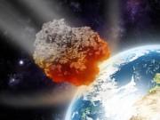 Tiểu hành tinh to bằng sân bóng đá bất ngờ áp sát Trái đất