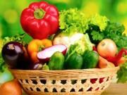 Sức khỏe đời sống - Những thực phẩm cực tốt giúp ngăn ngừa ung thư vú