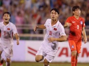 U23 VN  & amp; 5 siêu phẩm vòng loại U23 châu Á: Tuấn Anh so kè Công Phượng