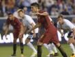 Chi tiết Tottenham - AS Roma: 2 bàn thắng/1 phút (KT)