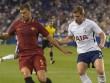 """Tottenham - AS Roma: 5 bàn thắng, 3 phút bù giờ  """" vỡ tim """""""