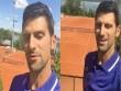 CHÍNH THỨC: Djokovic nghỉ hết năm 2017, bỏ US Open chăm vợ bầu