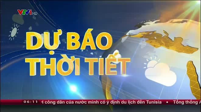 Dự báo thời tiết VTV 27/7: Bắc Bộ nắng mạnh, Trung Bộ giảm mưa