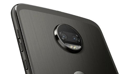 CHÍNH THỨC: Motorola Moto Z2 Force Edition đã ra mắt - 3