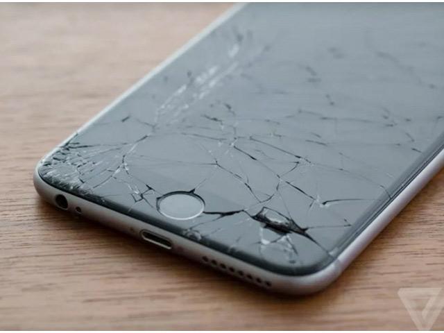 Giải quyết nỗi sợ hãi của bạn về iPhone dựng