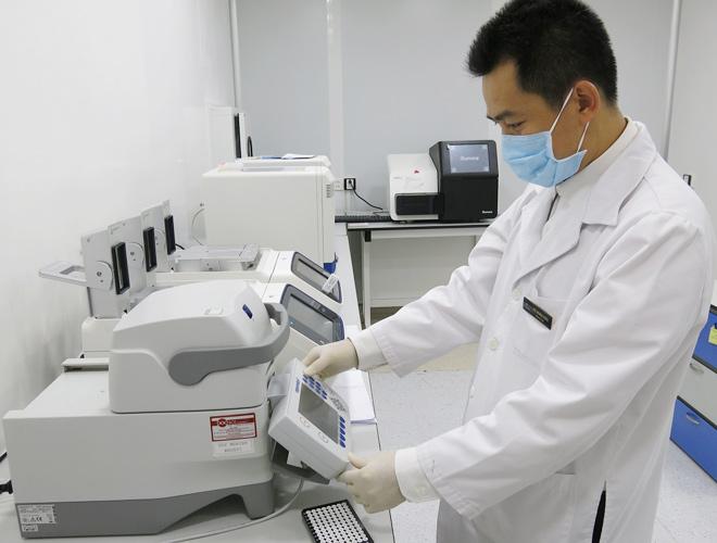 Vingroup hỗ trợ toàn bộ chi phí xét nghiệm ADN tìm danh tính liệt sỹ - 2
