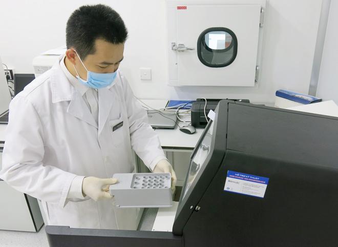 Vingroup hỗ trợ toàn bộ chi phí xét nghiệm ADN tìm danh tính liệt sỹ - 1