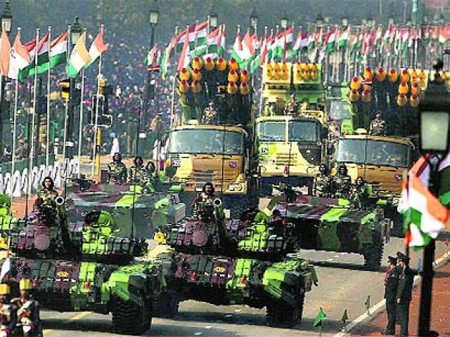 """Cựu binh TQ giận dữ, sẵn sàng gửi con trai """"đấu"""" Ấn Độ"""