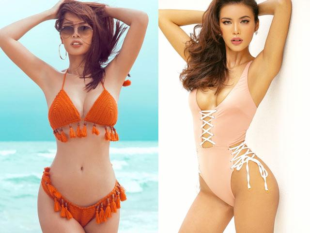 """Các """"nữ thần bikini Việt"""" đều có một đặc điểm chung"""