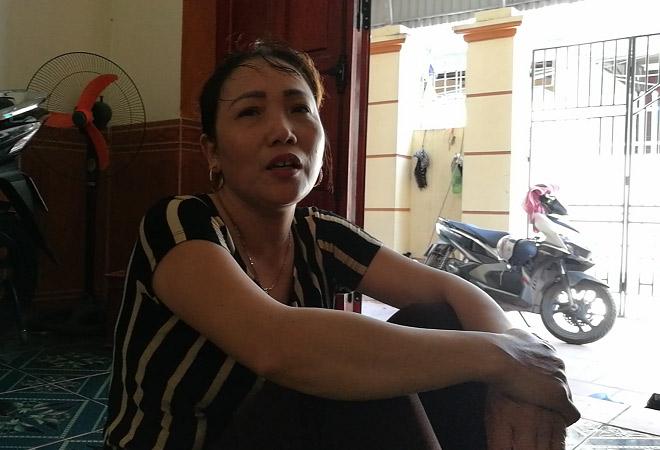 Vụ 2 phụ nữ bán tăm bị đánh: Bà nội cháu bé nghi bị bắt cóc lên tiếng